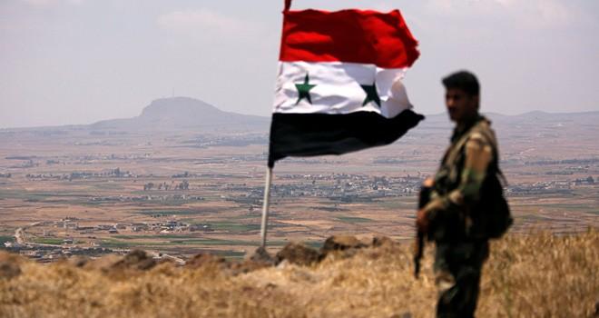 ABD'nin çekilme kararından sonra Suriye'de aşiretler toplandı
