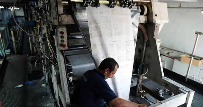 Kağıt krizi, Türkiye'de 300 gazete ve matbaayı kapattırdı