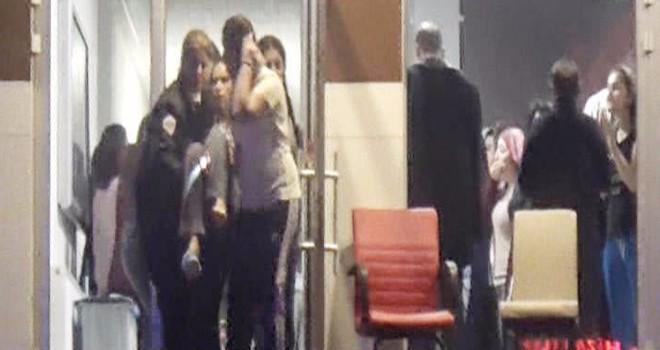 Karaman'da kız yurdunda ürkütücü iddia