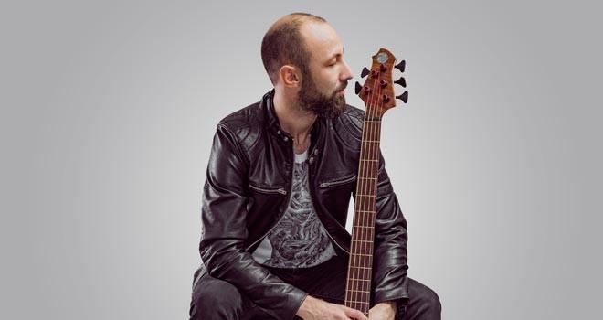 Kutrafalı'dan yeni albüm: 'Transitions'