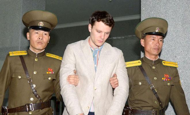 Kuzey Kore'nin serbest bıraktığı ABD vatandaşı öldü