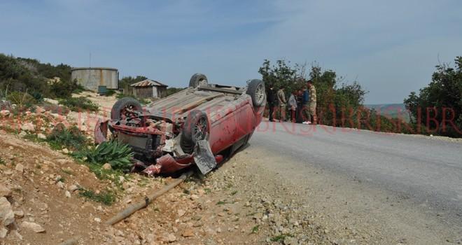Bir haftada 83 trafik kazası 51 yaralı