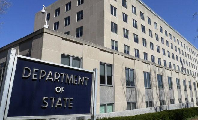 ABD Kıbrıs raporunda çözüm konusundaki tahhüdünü tekrarladı