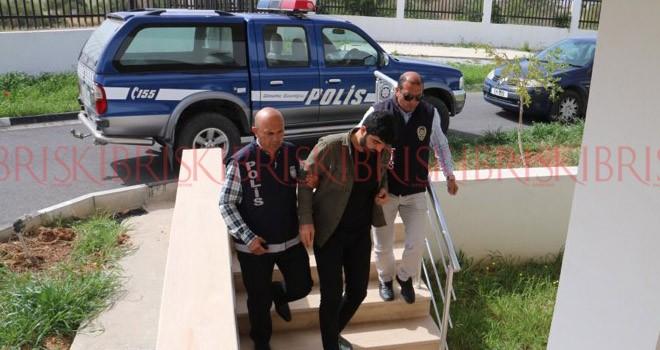 Nevruz alanında gözaltına alınan 3 kişi mahkemeye çıkarıldı