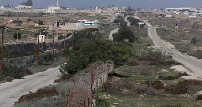 İsrail AP'nin Gazze Şeridi'ne girmesine izin vermedi