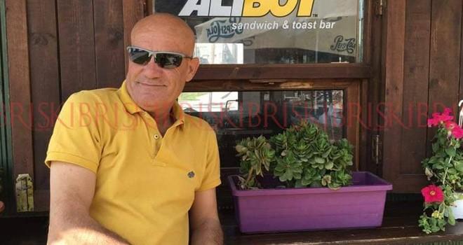 Sevilen tostçu Aliboy hayatını kaybetti