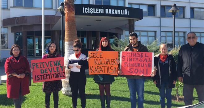 Baraka: Gece kulüpleri derhal kapatılmalı