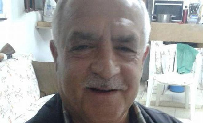 Yüksek Adliye Kurulu'na Çetin Veziroğlu atandı