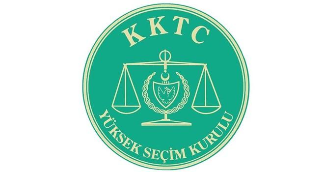 Seçim sonuçlarına yapılan itirazlar reddedildi