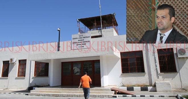 Cezaevinde açlık grevi yapan mahkum sayısı 40'a çıkabilir