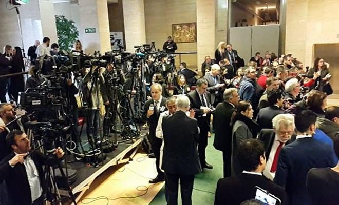 Tarihi zirve için liderler BM binasına geliyor