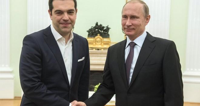 Çipras, Putin'i aradı: TC'nin Doğu Akdeniz'deki pozisyonu görüşüldü