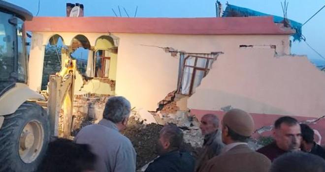 Adıyaman'da 5.4'lük deprem