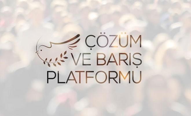 Çözüm ve Barış Platformu, Eide ve Spehar'ı ziyaret ediyor