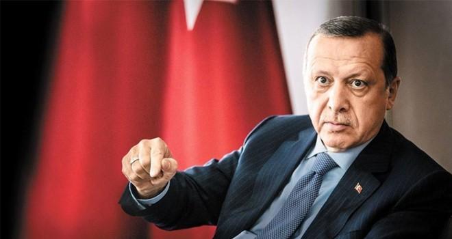 """""""Kıbrıs'ta ve Ege'de haddini aşanları yanlış hesap yapmamaları konusunda buradan ikaz ediyoruz"""""""