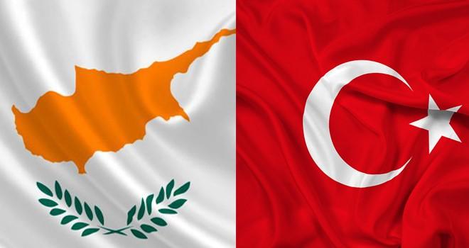 """Türkiye ile Güney Kıbrıs'ın eşit tutulduğu belgeye"""" müdahale"""