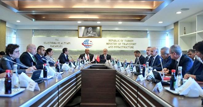 Karayollarına 2020'ye kadar 274 milyon TL'lik yatırım hedefleniyor