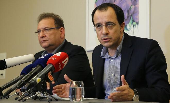 Hristodulidis: Burcu'ya hiçbir şekilde karşılık verilmeyecek