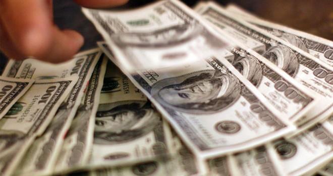 TL'de dört günde 50 kuruş değer kaybı