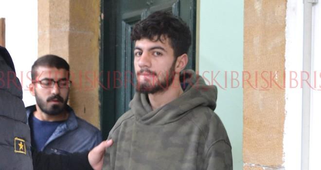Amir, uyuşturucu suçundan üçüncü kez yakalandı