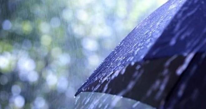 Meteoroloji'den son değerlendirme: Yağışlar azalacak