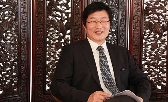 Çözüm sürecine Çin de destek verdi
