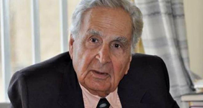 Dr. Kaya Bekiroğlu hayatını kaybetti