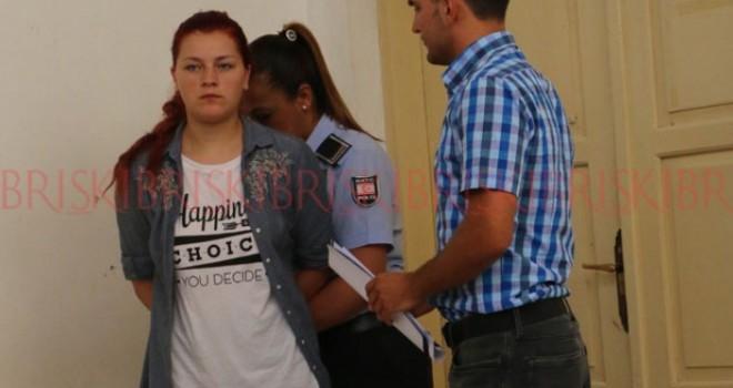 Çılgın Dorina'ya 5 yıl hapislik