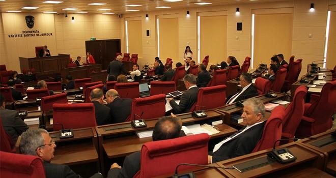 Meclis Genel Kurulu bugünkü çalışmalarını tamamladı