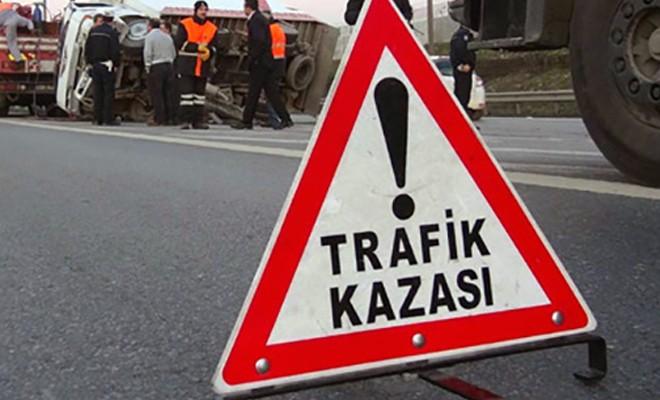 Haftalık trafik bilançosu
