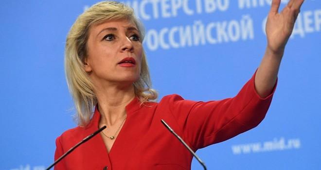 Rusya'dan Kıbrıs'a ABD uyarısı