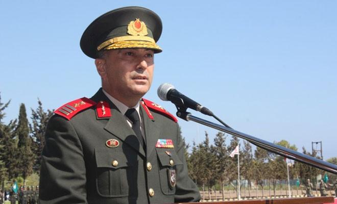 KTBK Komutanlığı'na Tümgeneral Yılmaz Yıldırım atandı