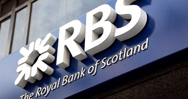 Royal Bank of Scotland, 259 şubesini kapatacak