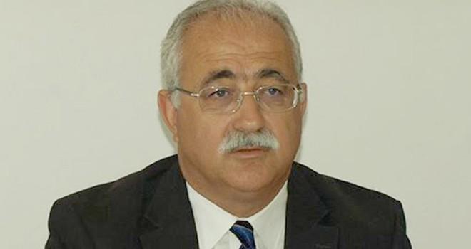 BKP Genel Başkanı İzcan, Afrika Gazetesi'ne yapılan saldırıları kınadı