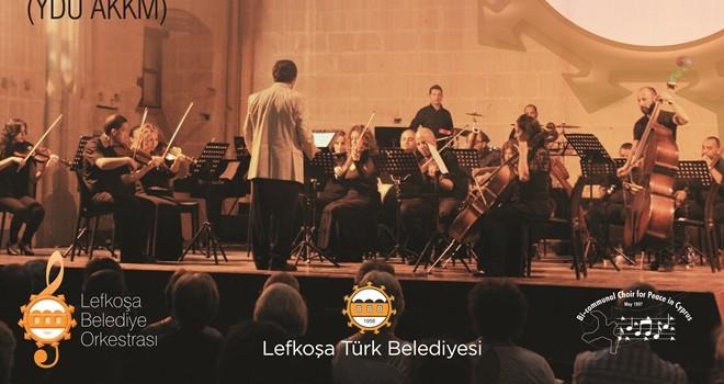 LBO ile İki Toplumlu Koro ortak konser verecek