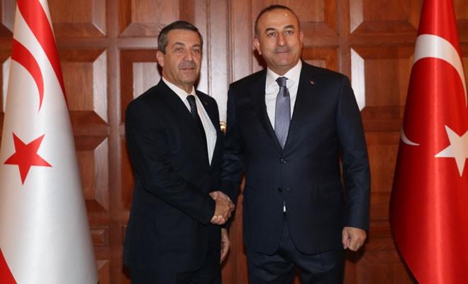 Ertuğruloğlu'nun Ankara temasları sürüyor