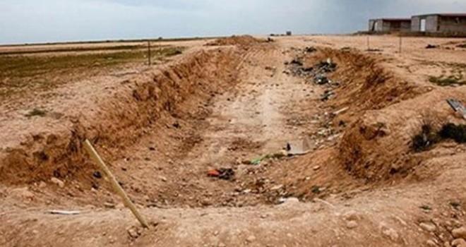 Etiyopya'da toplu mezar bulundu