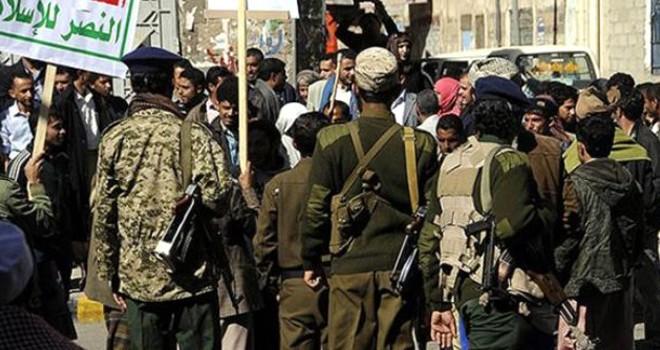 Yemen'de yanlış hedefe hava saldırısı: 14 ölü