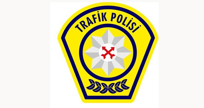 Trafikte 715 sürücü rapor edildi