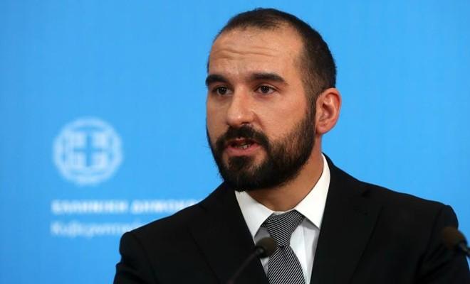 Tsanakopoulos: Garantiler ve güvenlik konularının tartışmaya başlanması hedefi başarıldı
