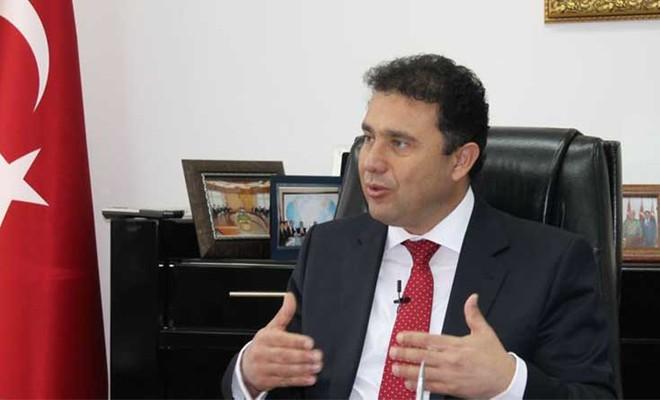 Saner Ankara'ya gidiyor