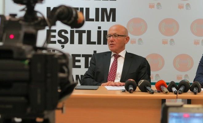 Talat: Failler cezalandırılmalı