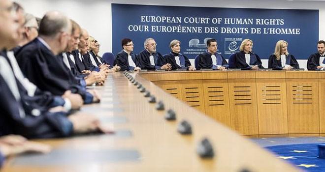 Türkiye'nin yeniden AİHM huzuruna çıkması isteniyor