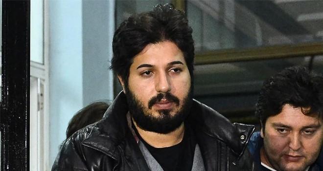 Reza Zarrab ve yakınlarının mal varlığına el konuldu