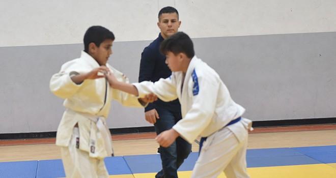 Judo'nun şampiyonları