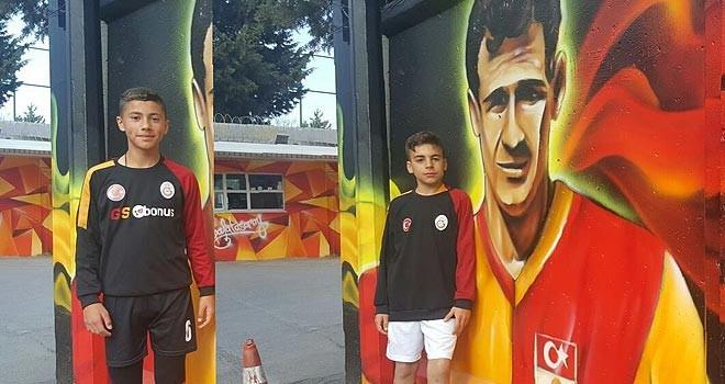 Günel ve Kaya, Galatasaray'da