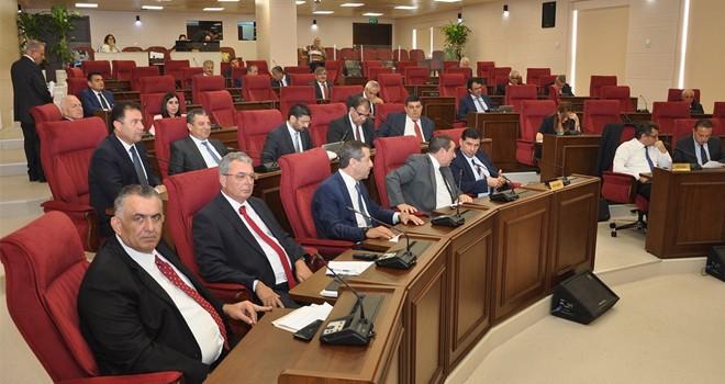 Meclis'te, Kıbrıs Rum Meclisi'nin kararına ilişkin tezkere onaylandı