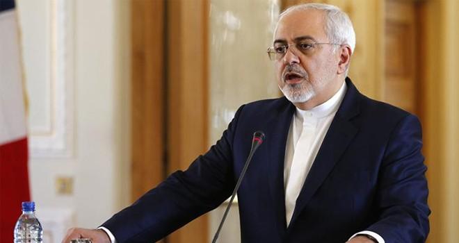 İran'dan ABD'ye nükleer yanıtı