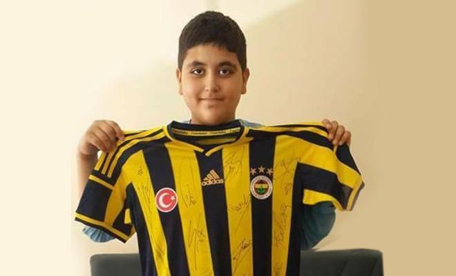 Acı kayıp: 12 yaşında hayatını kaybetti