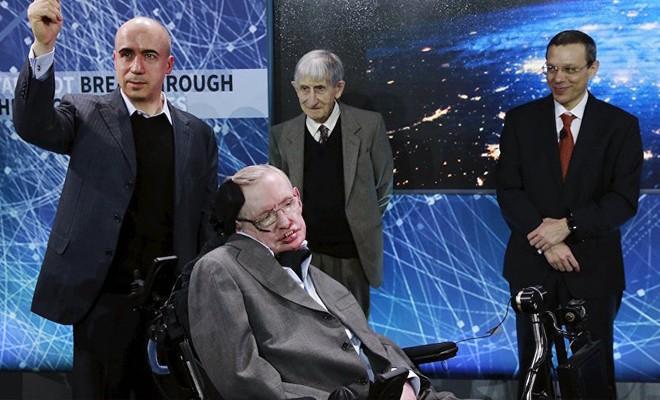Hawking: Yapay zeka ya en iyi ya da en kötü şey olacak